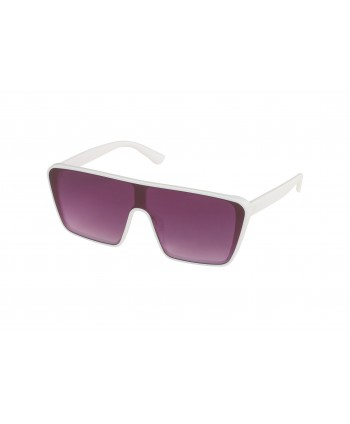Okulary Damskie UV400 - Szyba